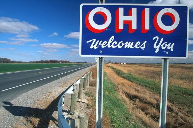 ohio s population growth below national average