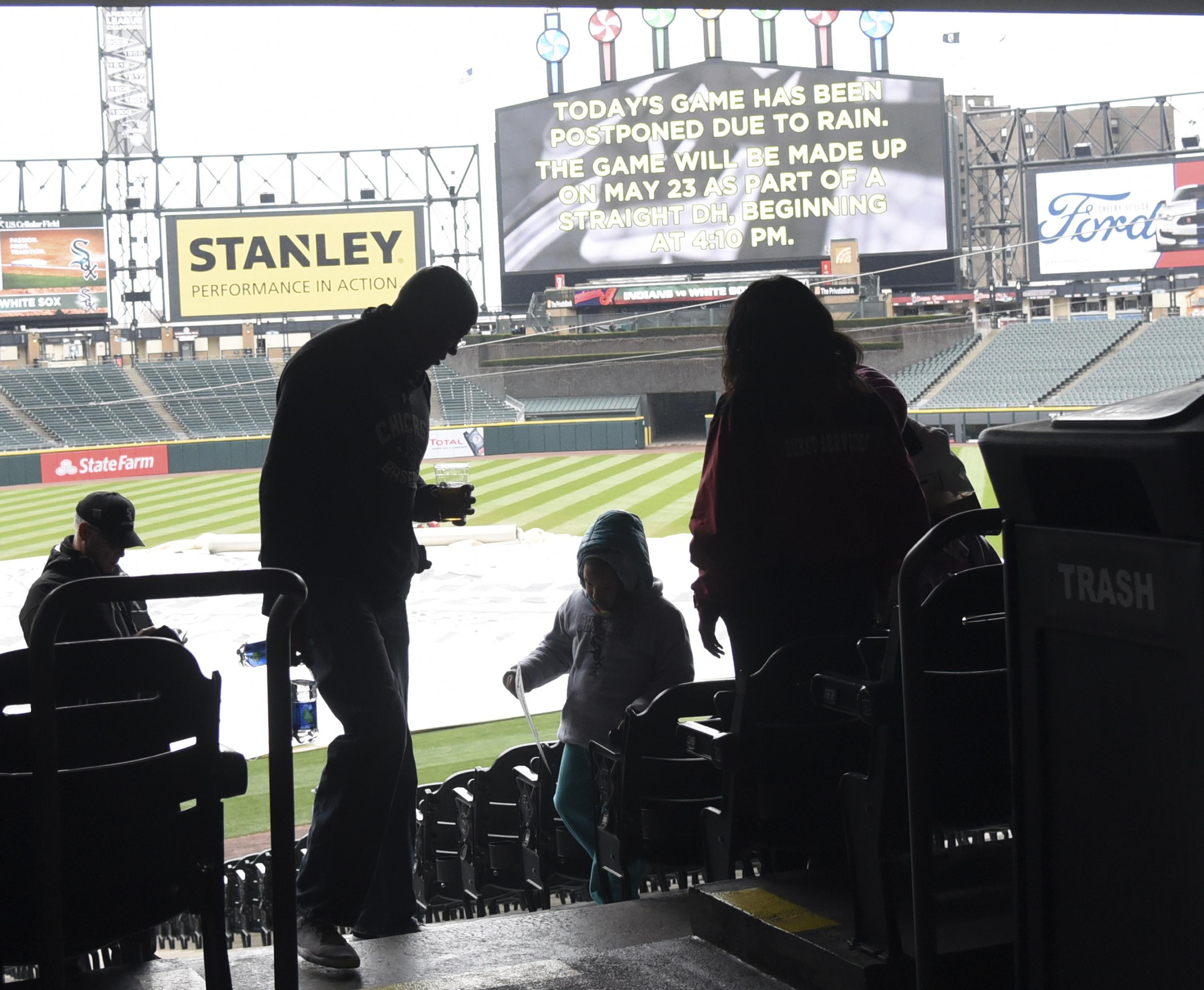 mlb schedule makers whiff on first week of season