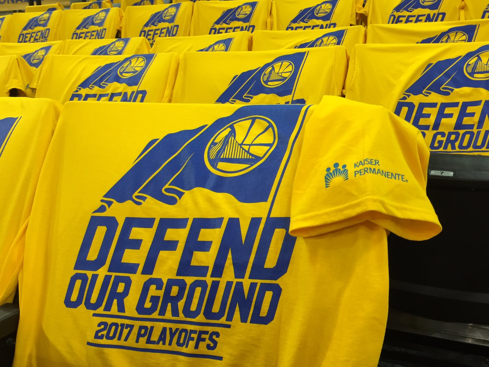 Warriors Playoff T Shirts Give Cavs Fans Another Chance To Poke Fun