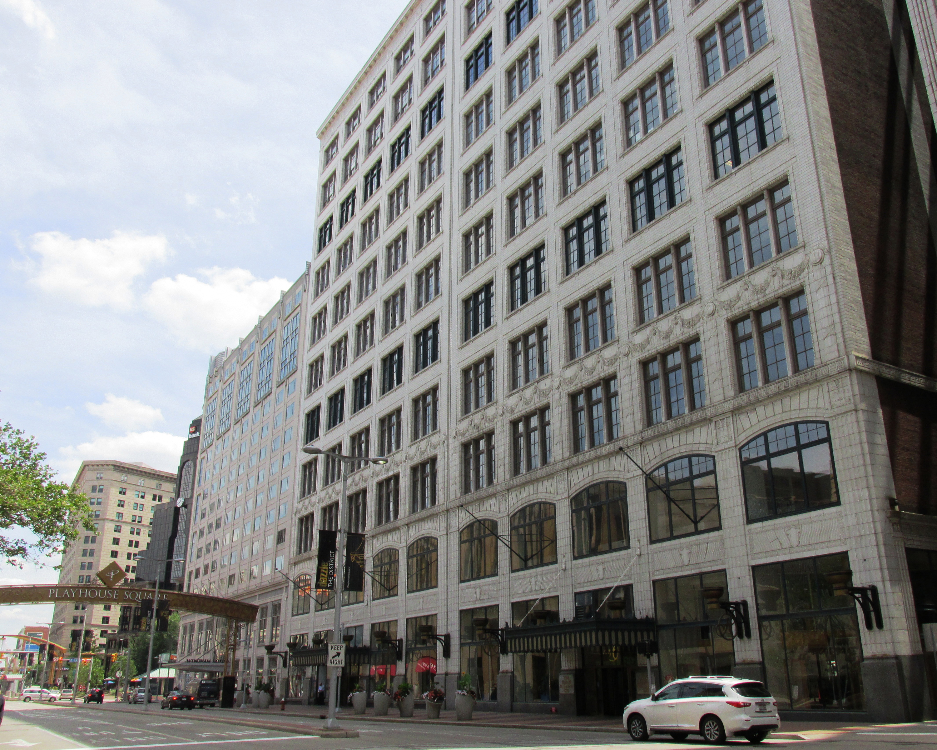 Yours Truly To Open Downtown Restaurant In Halle Building In Spring 2016