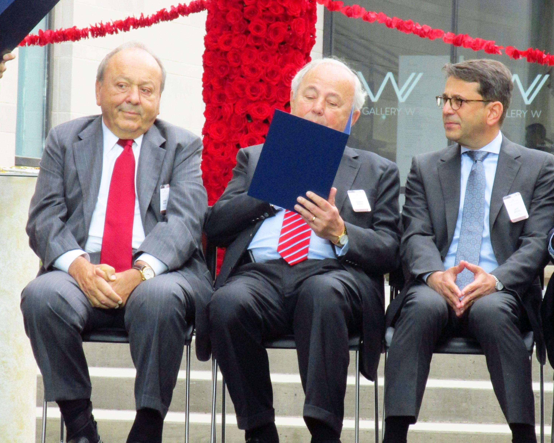American greetings opens new westlake headquarters m4hsunfo