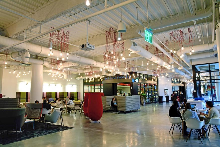 American greetings fills 135 acre canvas with a 150 million budget photos930009999ph5yxrwlhqeesupg m4hsunfo
