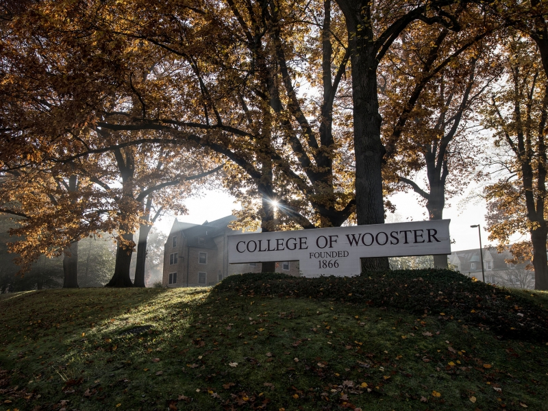 College of Wooster raises more than $190 million
