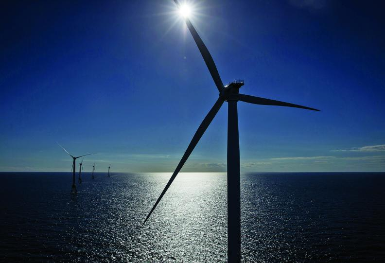 Personal view: Icy feelings about offshore wind project are misguided