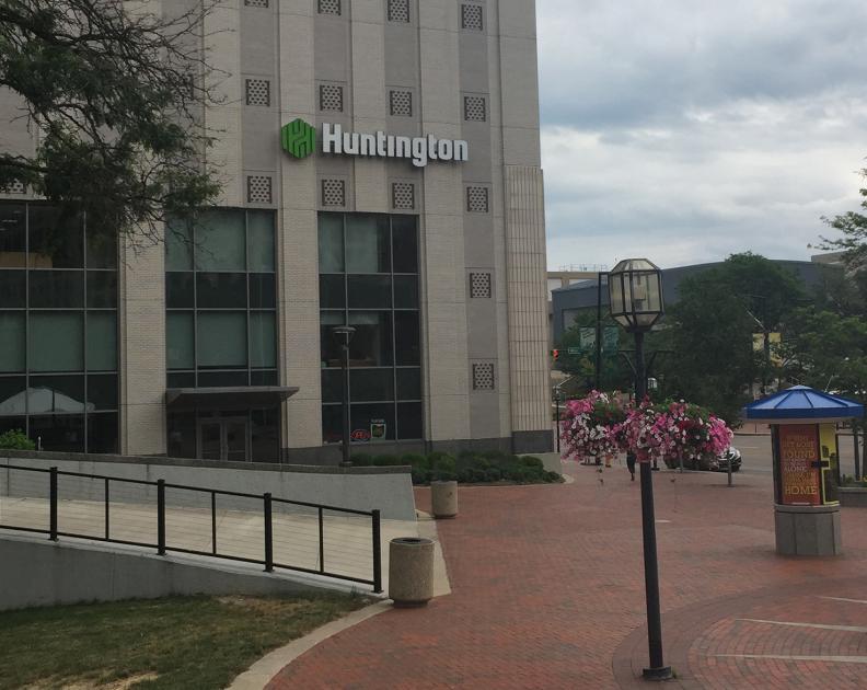 huntington bank headquarters