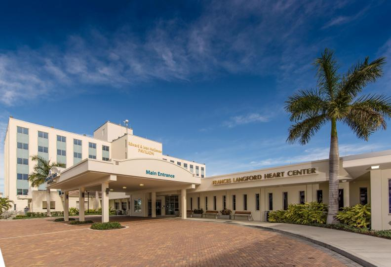 cleveland clinic pursues another florida hospital