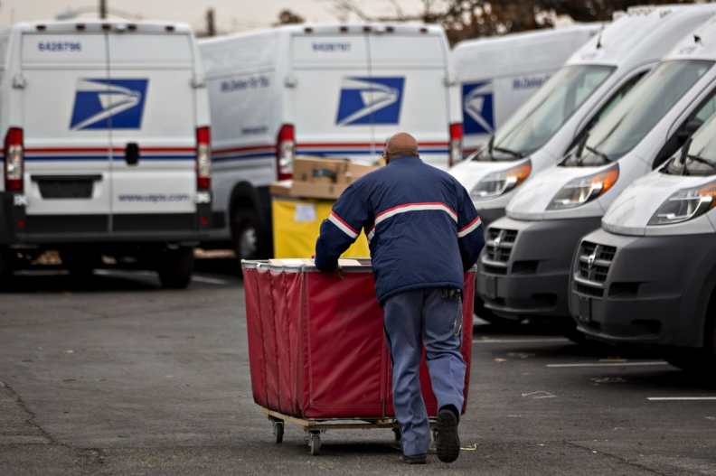 Proposed Postal Service reforms could hike package delivery costs